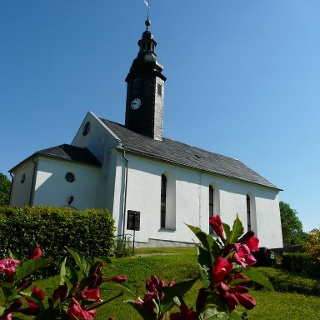 Johanniskirche Röthenbach