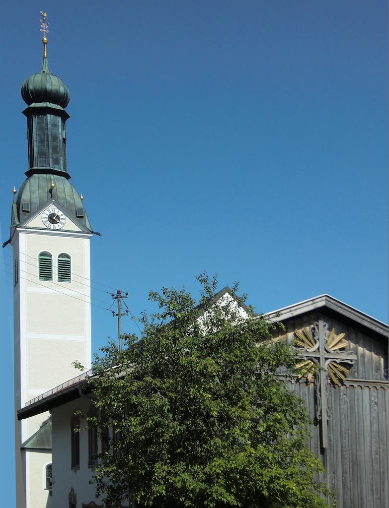 Rimstinger Kirche