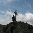 Der Gipfel der Zwölferspitze