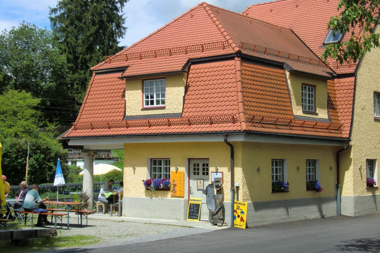 Restaurant Kurkuma - Kulturbahnhof