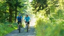 Mountainbikenetz Altenkirchen - Bergmannspfad