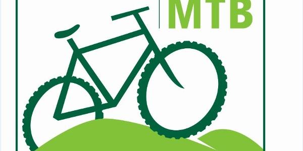 Mountainbike Westerwald, Routenlogo
