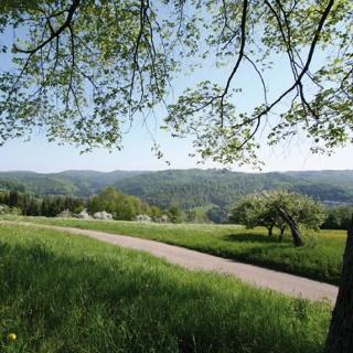 5-Landkreis-Radwanderung