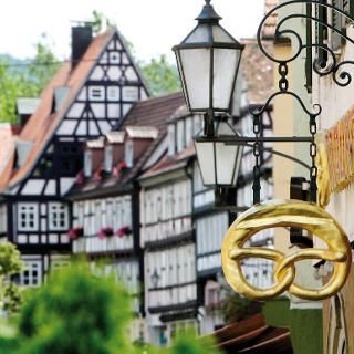 Schorndorfer Altstadt