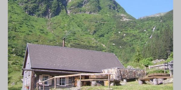 Kaltenbachalm