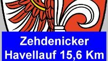 Zehdenicker Havellauf 15,6 Km