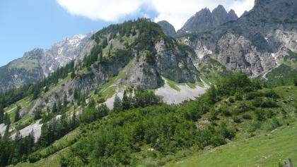 Biken in den Kitzbühler Alpen