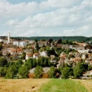 St.Georgen im Schwarzwald