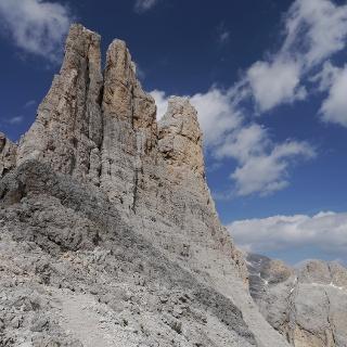 Vajolettürme (2616 m)