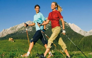 Nordic Walking centrum