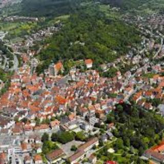 Herrenberg