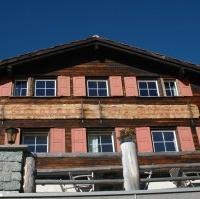 Die Alp Flix