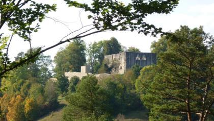 Burg Albeck