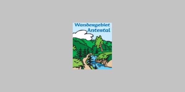 Logo Wandergebiet Antestal