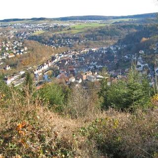 Aussichtspunkt Schillerhöhe