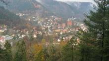 Calw - Fuchsklingen-Tour