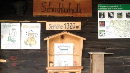 Schirchleralm-Tour