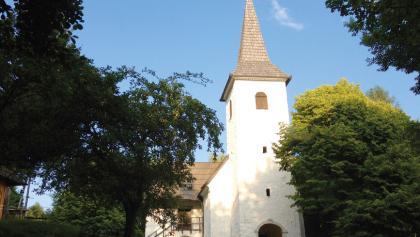 Kapuner-St Pongratzen