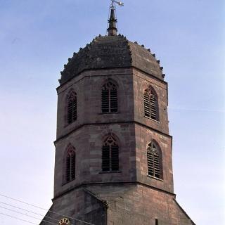Pfarrkirche St. Markus