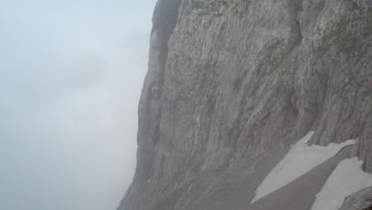 Blick vom Ellmauer Tor Richtung Ellmau