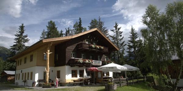 Wurzbergalm (1.753 m)