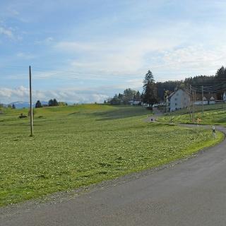 Adelharzer Weg