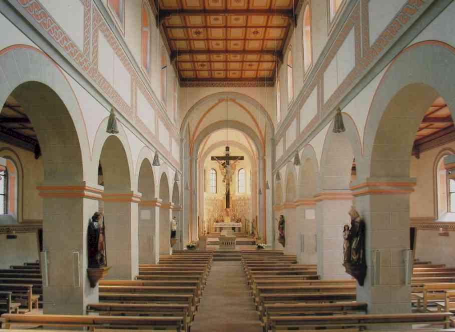 St. Pelagius