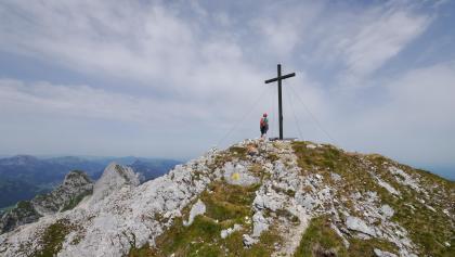 Köllenspitze (2238 m)