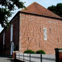 Kirche Canum