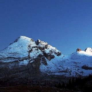 Berge der Fanes