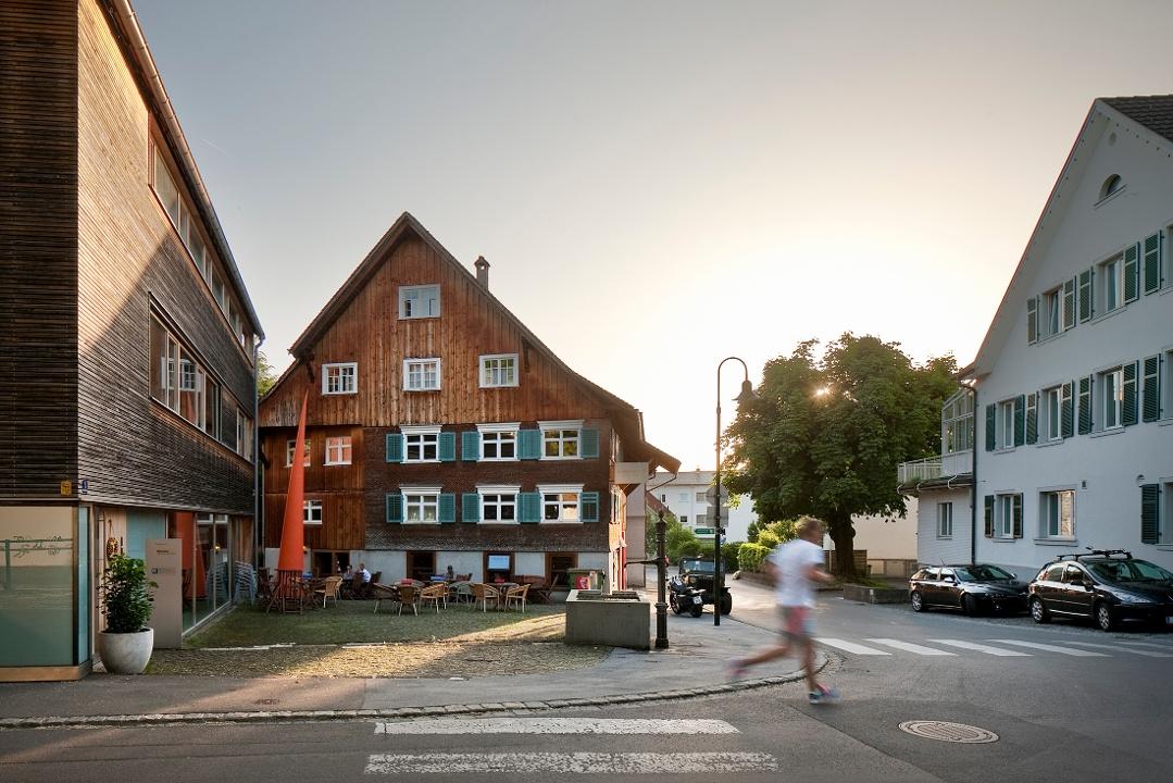 Vermietung Wohnungen in Wolfurt - gnstige Mietangebote