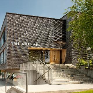 Municipal Office Sulzberg