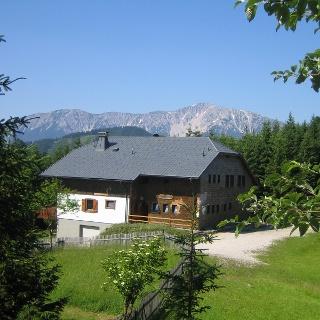 Öhler Schutzhaus