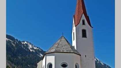 Pfarrkirche St. Laurentius Bichlbach