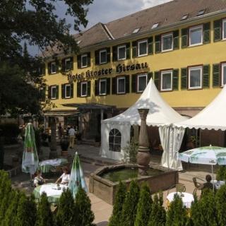 Hotel Kloster Hirsau - Wildbader Straße 2