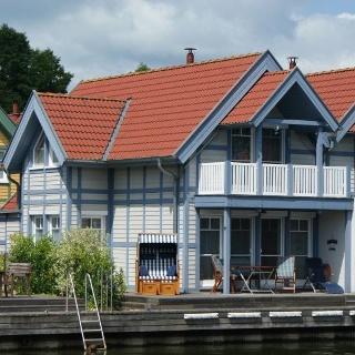 Pension Haus Bikowsee