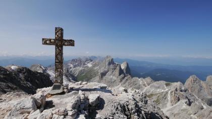 Kesselkogelspitze (3004 m)
