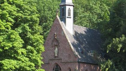 Kapelle Liebfrauenbrunn