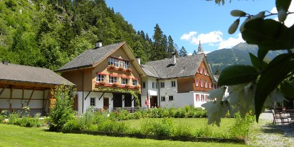 Schruns, Gauenstein