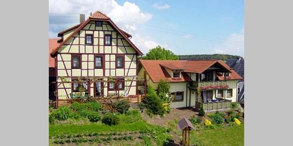 Gasthof Schieser
