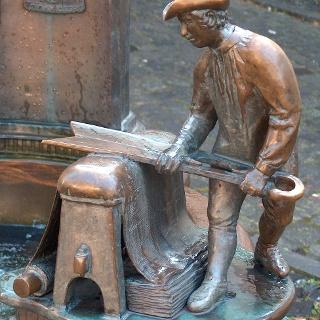 Tuchmacherbrunnen