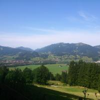 Allgäu Panorama Ultramarathon
