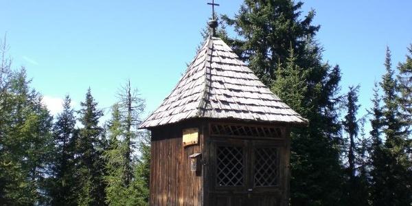 Gipfel-Kapelle
