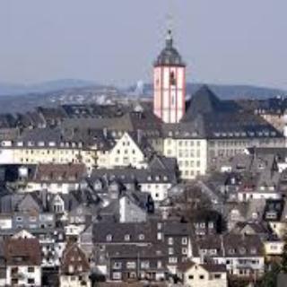 Siegen - Oberstadt