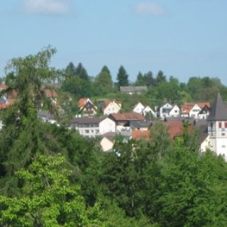 Ittersbach, Ortsteil von Karlsbad