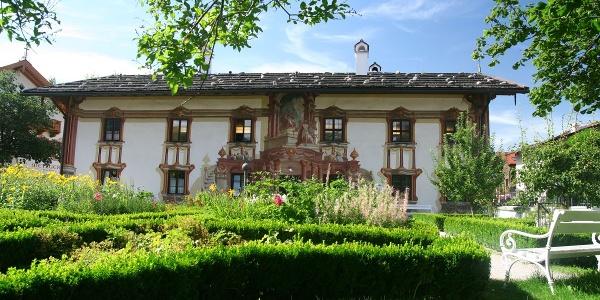 Talrunde Kloster Ettal1
