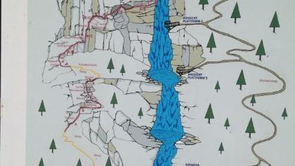 Klettersteig Umhausen : Die schönsten klettersteige in umhausen