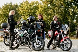 Rothaartour, Start in Winterberg