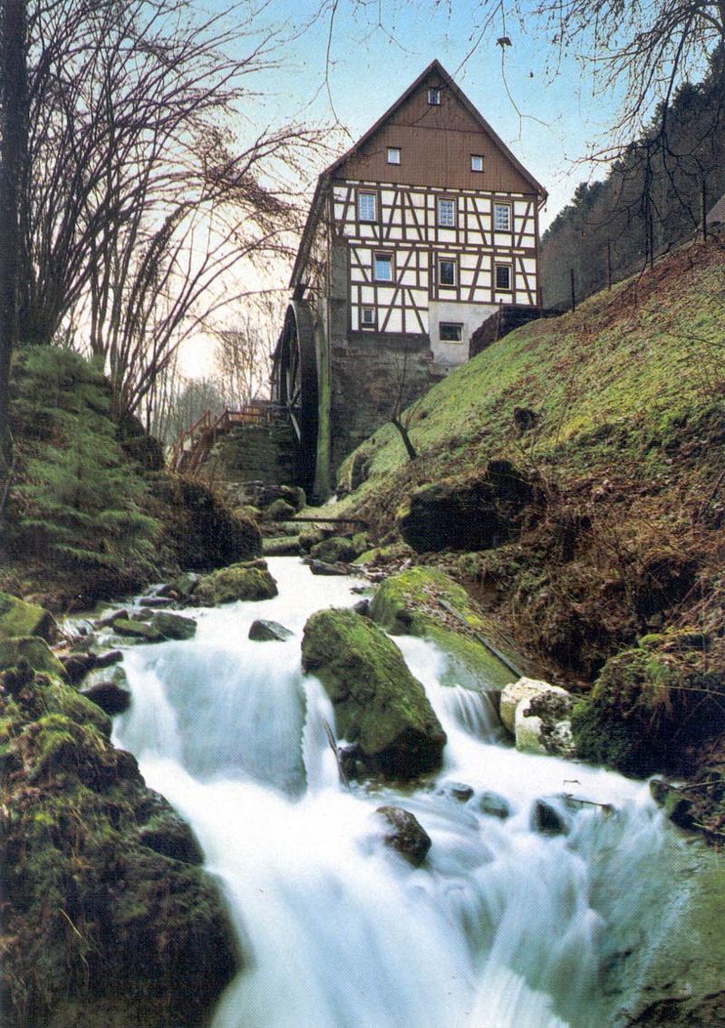 Schwarzwald-Höhenradweg-Ost