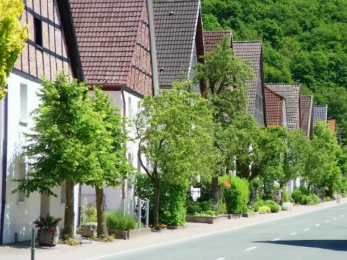 Rundwanderweg Sundern - Hagen